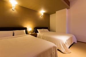 Hotel Umine, Hotely  Beppu - big - 26