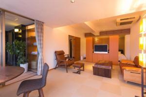 Hotel Umine, Hotely  Beppu - big - 27