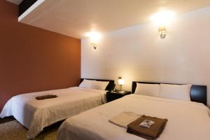 Hotel Umine, Hotely  Beppu - big - 34