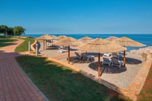 Holiday Home Villa Lucia & Amalija, Dovolenkové domy  Umag - big - 21