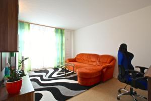 4310 Privatapartment Best Laatzen Mitte, Privatzimmer  Hannover - big - 5