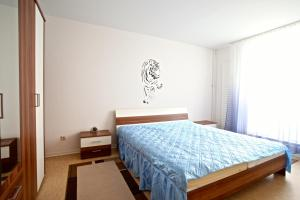 4310 Privatapartment Best Laatzen Mitte, Privatzimmer  Hannover - big - 1