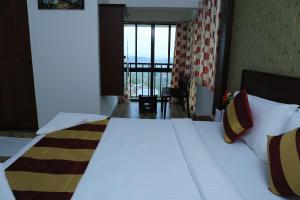 Montana Resorts, Отели  Муннар - big - 5