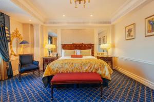 Fairmont Grand Hotel Kyiv, Hotely  Kyjev - big - 2
