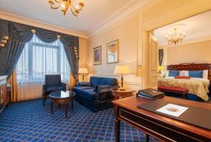 Fairmont Grand Hotel Kyiv, Hotely  Kyjev - big - 5