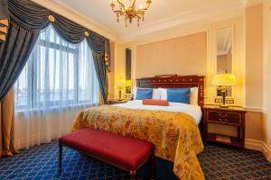 Fairmont Grand Hotel Kyiv, Hotely  Kyjev - big - 4