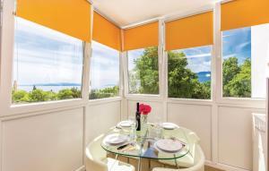 3 hviezdičkový apartmán Apartment San Rijeka Chorvátsko