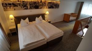 Hotel Residence, Hotels  Bad Segeberg - big - 4