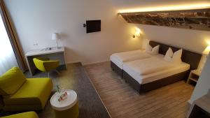 Hotel Residence, Hotels  Bad Segeberg - big - 8