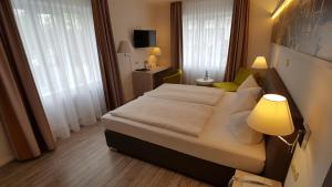 Hotel Residence, Hotels  Bad Segeberg - big - 14