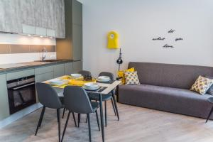 Copper Residence, Apartments  Rīga - big - 5