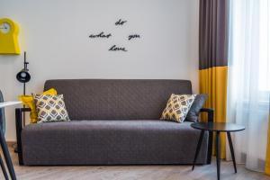 Copper Residence, Apartments  Rīga - big - 9