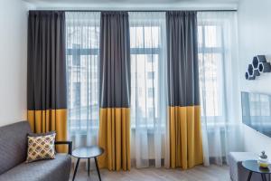Copper Residence, Apartments  Rīga - big - 10