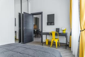 Copper Residence, Apartments  Rīga - big - 14