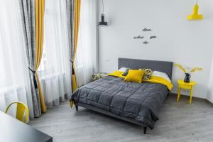 Copper Residence, Apartments  Rīga - big - 19