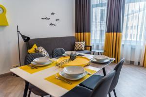 Copper Residence, Apartments  Rīga - big - 20