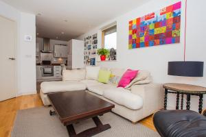 Lovely 1 Bed Apartment in Fantastic Location