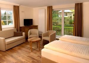 Hotel Löffler, Hotely  Winterberg - big - 8