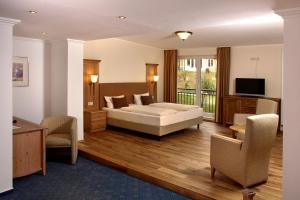 Hotel Löffler, Hotely  Winterberg - big - 10