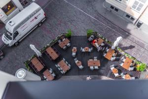 Copper Residence, Apartments  Rīga - big - 22