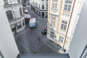 Copper Residence, Apartments  Rīga - big - 23