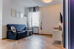 Copper Residence, Apartments  Rīga - big - 31