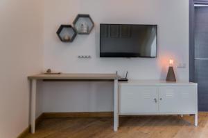 Copper Residence, Apartments  Rīga - big - 32