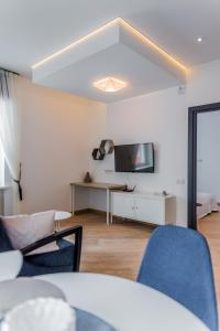 Copper Residence, Apartments  Rīga - big - 33
