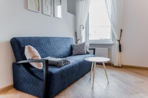 Copper Residence, Apartments  Rīga - big - 34