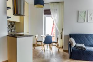 Copper Residence, Apartments  Rīga - big - 35