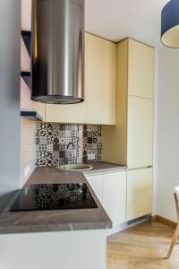Copper Residence, Apartments  Rīga - big - 36