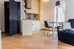 Copper Residence, Apartments  Rīga - big - 39