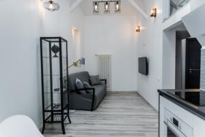 Copper Residence, Apartments  Rīga - big - 47