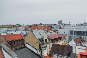 Copper Residence, Apartments  Rīga - big - 48