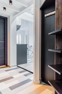 Copper Residence, Apartments  Rīga - big - 51