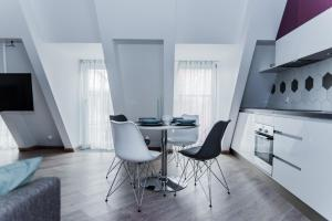 Copper Residence, Apartments  Rīga - big - 55