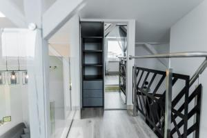 Copper Residence, Apartments  Rīga - big - 58