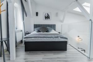 Copper Residence, Apartments  Rīga - big - 59