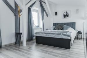 Copper Residence, Apartments  Rīga - big - 60