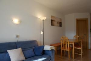 Apart Ebi, Apartmány  Ladis - big - 14