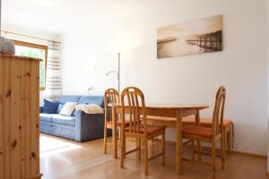 Apart Ebi, Apartmány  Ladis - big - 18