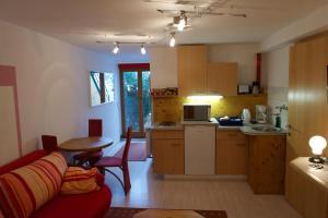 Apart Ebi, Apartmány  Ladis - big - 24