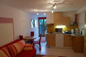 Apart Ebi, Apartmány  Ladis - big - 25