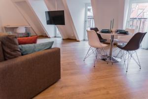 Copper Residence, Apartments  Rīga - big - 65