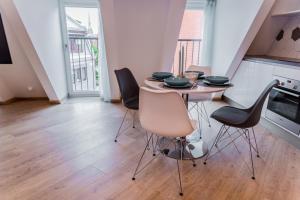 Copper Residence, Apartments  Rīga - big - 66