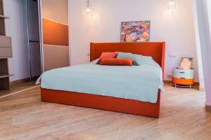 Copper Residence, Apartments  Rīga - big - 69