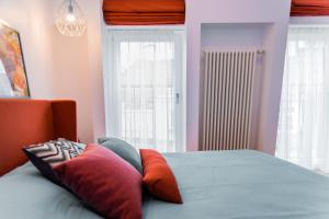 Copper Residence, Apartments  Rīga - big - 70