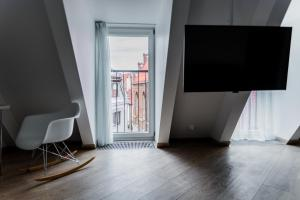 Copper Residence, Apartments  Rīga - big - 72