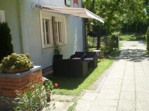 Tarr Apartmanok, Penziony  Keszthely - big - 56