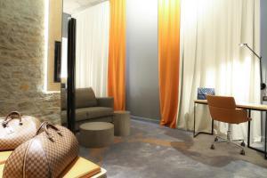 Novotel Saint Brieuc Centre Gare, Hotely  Saint-Brieuc - big - 2